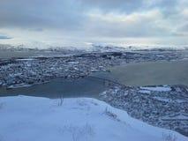Tromso Stock Afbeeldingen