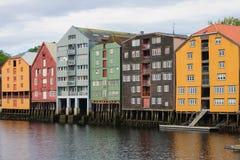 Trondheim Stock Photos