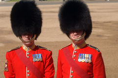 Trooping the Colour, Stock Photo