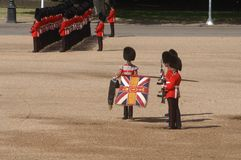 Trooping the Colour, Stock Images