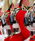 Trooping The Colour 2017 London England Royalty Free Stock Photography