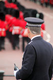Trooping Of The Colour Royalty Free Stock Images