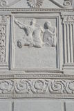 Tropaeum Traiani Lizenzfreie Stockfotografie