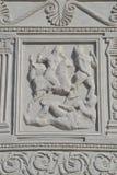 Tropaeum Traiani Stockbilder