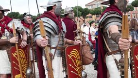 Tropas del legionario