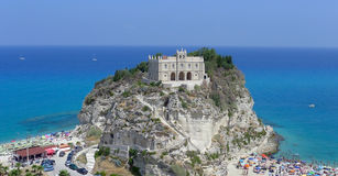 Tropea Stock Photos