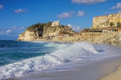 Tropea Images stock