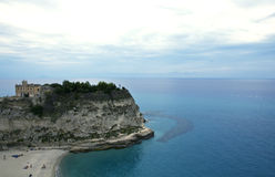Tropea Royalty Free Stock Photo