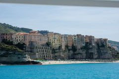 Tropea Photo stock
