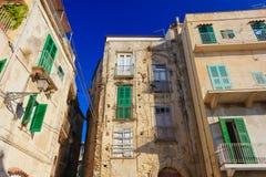 Tropea architecture Stock Image