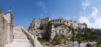 Tropea, Calabria, Southern Italy, Italy, Europe Stock Image