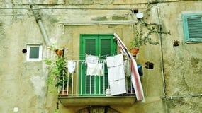 Tropea, Kalabrien - Italien Stockfoto