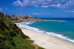 Tropea Stock Images
