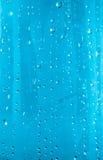 Tropfen des Wassers Lizenzfreies Stockfoto