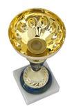 Trophée image stock