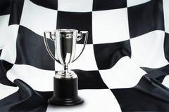 Trophée Images stock