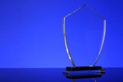 Trophée Photographie stock