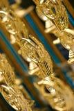 Trophées Images stock