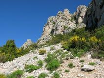 trophine st места Франции молельни стоковое изображение
