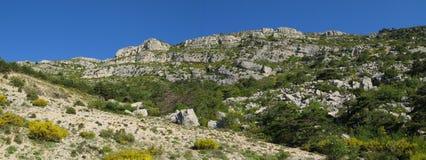 trophine st места Франции молельни стоковая фотография rf