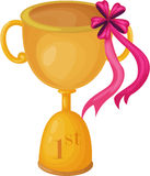 A Trophy Stock Images