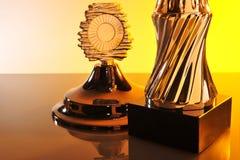 trophy imagem de stock royalty free