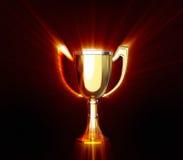 trophy Fotos de Stock