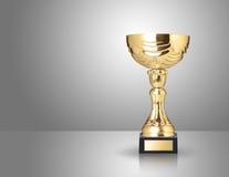 Trophy Stock Image