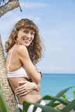 In tropic Stock Photography