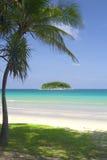 Tropic bay Stock Photos