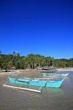 Tropic island Royalty Free Stock Image