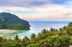 Free Tropic Sea View Stock Photos - 30136873