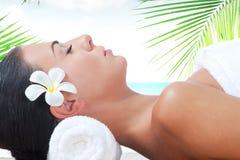 Tropic spa στοκ εικόνες