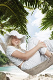 Tropic swing Stock Photos