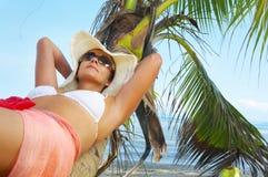 Tropic vacation Stock Photos