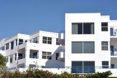 Tropical Architecture Stock Photo