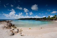 Tropical beach Stock Photos