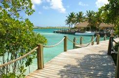 Free Tropical Beach Royalty Free Stock Photo - 28980815