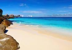 Tropical beach. Similan Islands, Andaman Sea,Thailand Royalty Free Stock Photo