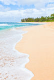 Tropical Beach Dream Royalty Free Stock Photography