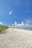 Tropical Beach-Florida Stock Photography
