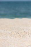 Tropical beach getaway Stock Images