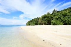 Tropical beach Koh Rang Stock Image