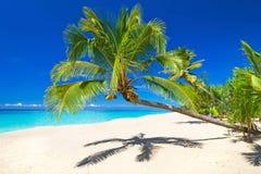Tropical beach scenery at Andaman Sea Royalty Free Stock Photos
