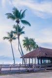 Tropical beach, Thailand Royalty Free Stock Photos