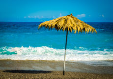 Tropical beach Royalty Free Stock Photos