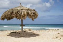 Tropical Cabana Royalty Free Stock Photos