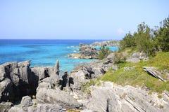 Tropical coastline Stock Photos