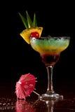 Tropical cocktail Stock Photos