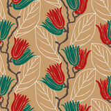 Tropical Design Stock Images